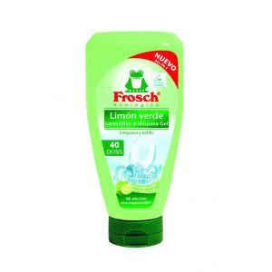 Lavavajillas gel eco frosch 650ml