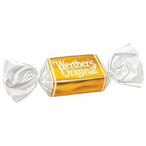 Caramelos blando orginal werther's  115g