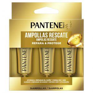 Ampolla repara & protege, pelo débil y dañado 15ml pantene pro-v