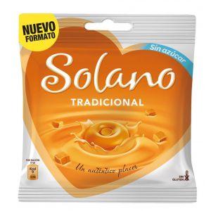 Caramelos  tradicional solano  99g