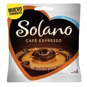 Caramelos  café solano  99g