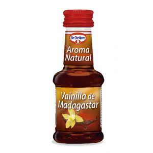 Aroma natural vainilla madagasc dr.oetker 35gr