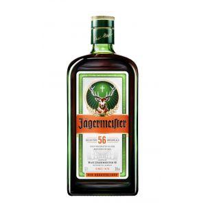 Licor jagermeister botella de 1l