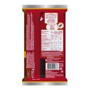 Chocolate double chocolate kit kat 112gr