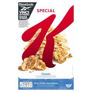 Cereales special k kellogg's 500g