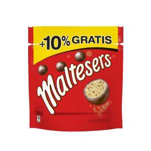 Bolas de chocolate con leche   maltesers  175g