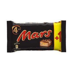 Chocolatina   mars multipack p4x45g