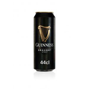 Cerveza guinness lata 44cl