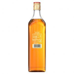 Whisky etiqueta roja johnnie walker botella 70cl