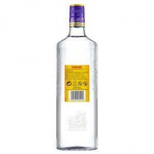 Ginebra gordons botella de 70cl