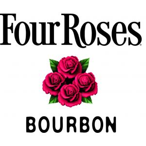 Whisky bourbon four roses botella 70cl
