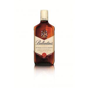 Whisky 5 años ballantines botella 70cl