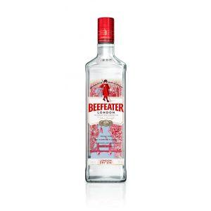 Ginebra beefeater botella 1l