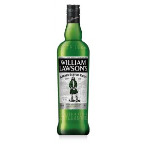 Whisky william lawson´s botella de 70cl