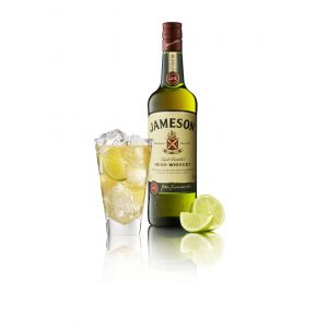 Whisky jameson botella de 70cl