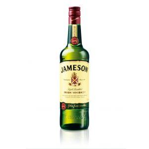 Whisky jameson botella de 70cl