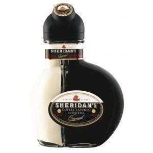 Licor sheridans botella de 70cl