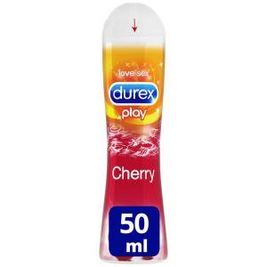Gel lubricante play fresa durex 50ml