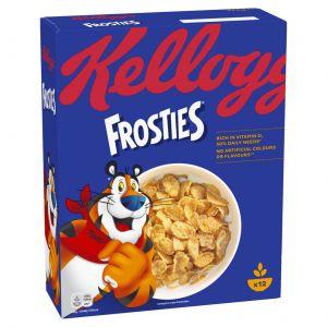 Cereales kellogg's frosties 375g