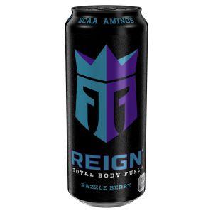 Bebida deportiva berry reign lata 500ml