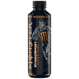 Bebida hydro sport charge monster lata 650ml