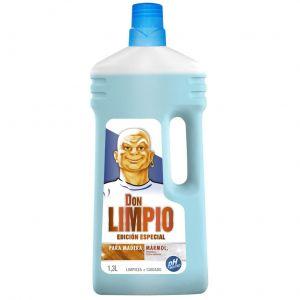 Limpiador p.h. neutro  don limpio 1,3 l