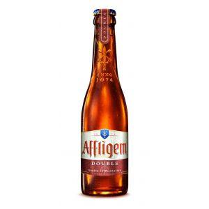 Cerveza affligem botella 33cl