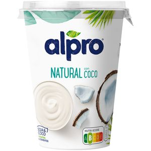 Yogur coco alpro 500g