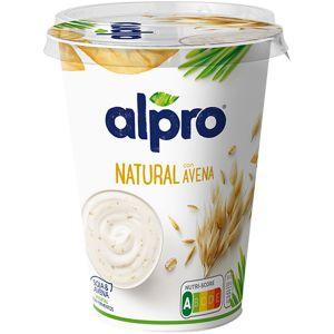 Yogur avena alpro 500g