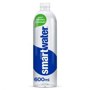 Agua mineral premium  smart water pet 60cl