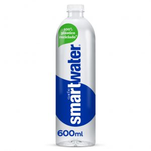 Agua mineral premium  smart water pet 60cl