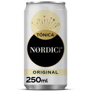 Tonica   nordic mist lata 25cl