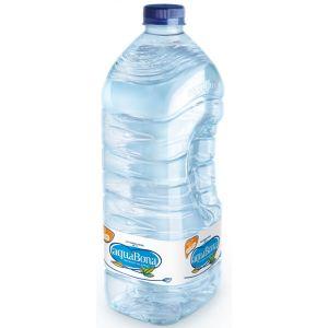 Agua mineral  aquabona pet 2,5l