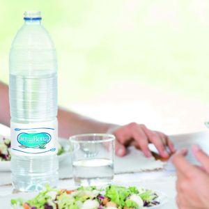 Agua mineral  aquabona pet 1,5l