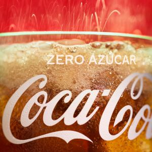 Refresco zero  cola coca cola  pet 1,25l