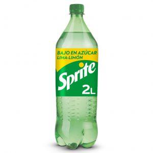 Refresco fresh lima-limon sprite pet 2l