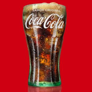 Refresco cola coca cola pet p-2 1,25l