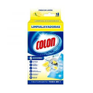Limpiamáquina colon 250 ml