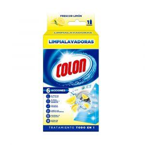 Limpiamáquina colon 250 ml