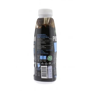 Batido proteico chocolate arla botella 500ml