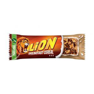 Cereales barritas choco lion nestlé 150g