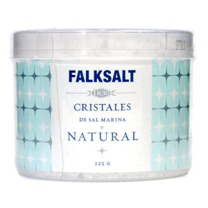 Sal natural falksalt 125g