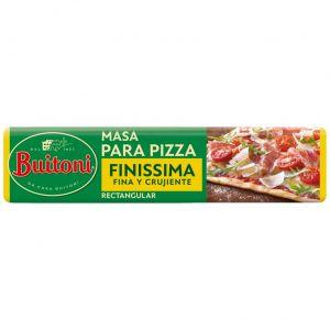 Masa pizza finissima buitoni 260g