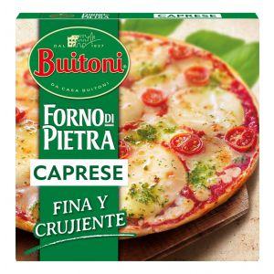 Pizza caprese buitoni 350g