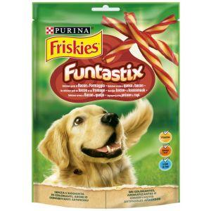Snack perro funtastix friskies 175g