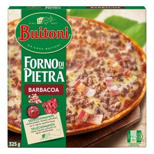 Pizza  barbacoa buitoni 325g