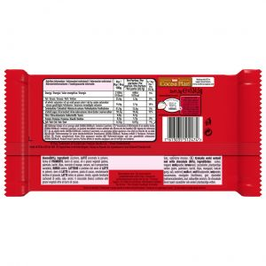 Chocolatina white  kit kat nestle  p3x41,5g