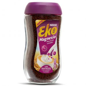 Cereales solubles con magnesio eko 150 gr