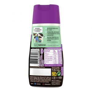 Leche condensada desnatada sin lactosa la lechera 450 gr