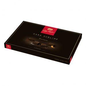 Bombon negro  sublime caja roja  228g